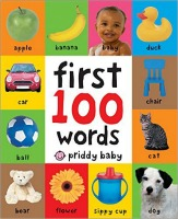 words-board-book