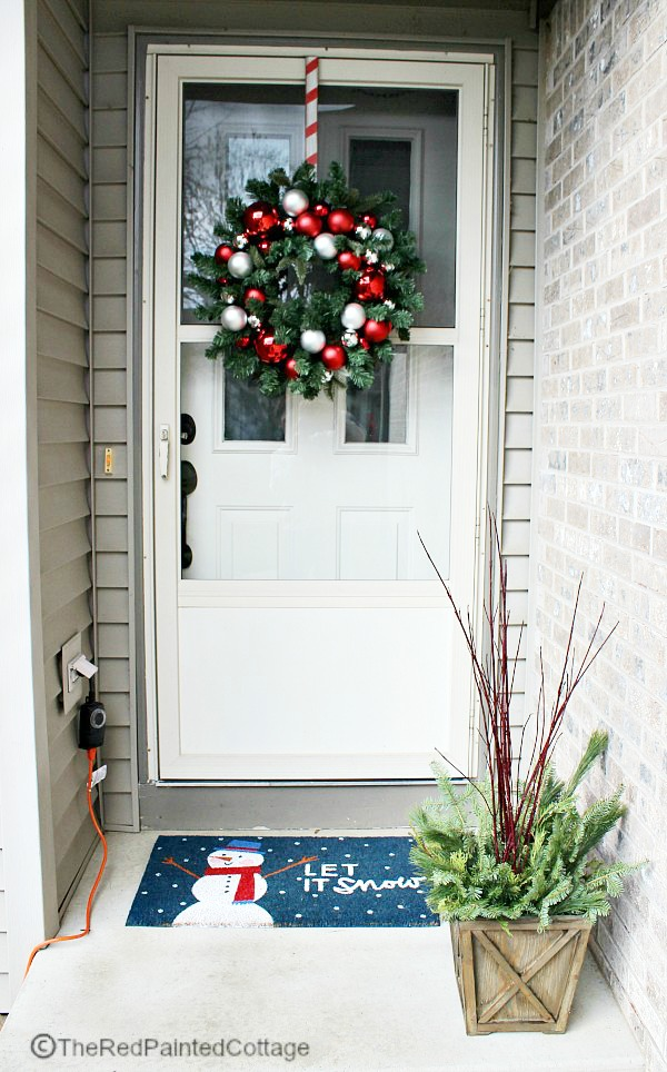 2016 Christmas Home Tour, Part 2