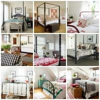 One Room Challenge, Week 1 – Guest Bedroom