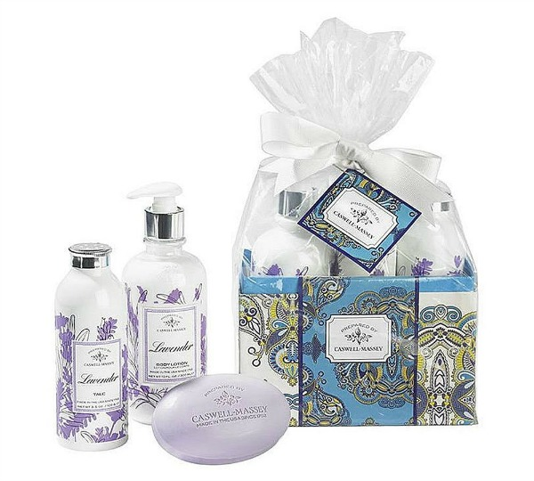 10 Mother's Day Gift Ideas For Pampering Her