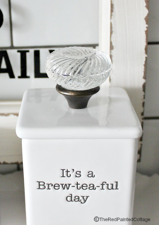 It's A Brew-tea-ful Day