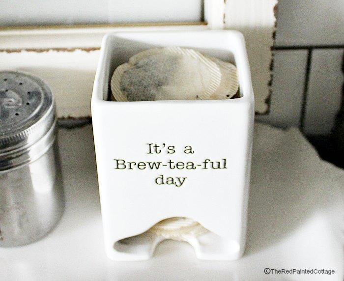 It's A Brew-tea-ful Day