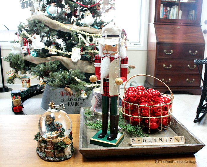 nutcracker - Hobby Lobby Christmas Decorations 2017