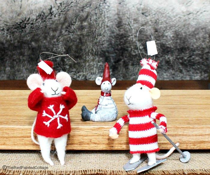 Inspiration For Christmas Decorating