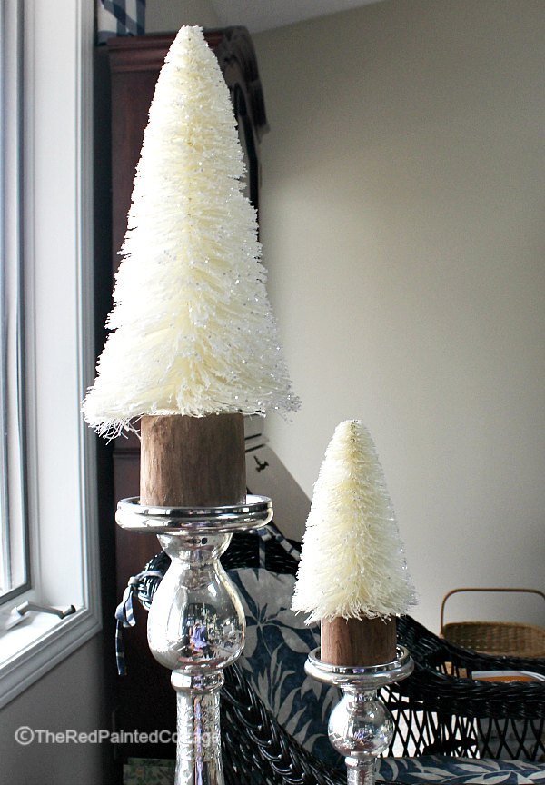 Inspiration For Christmas Decorating