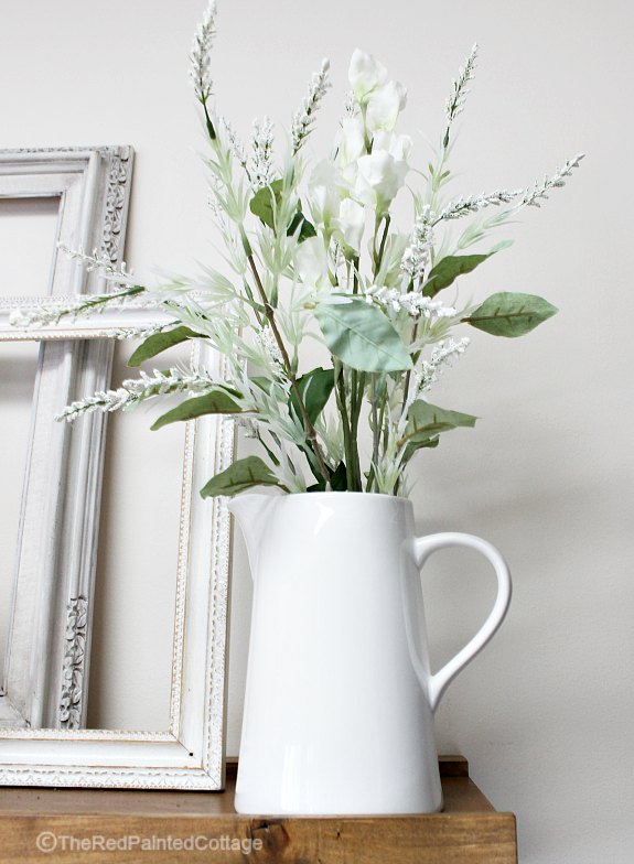 8 Budget Spring Decor Ideas