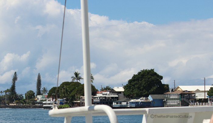 town of Lahaina