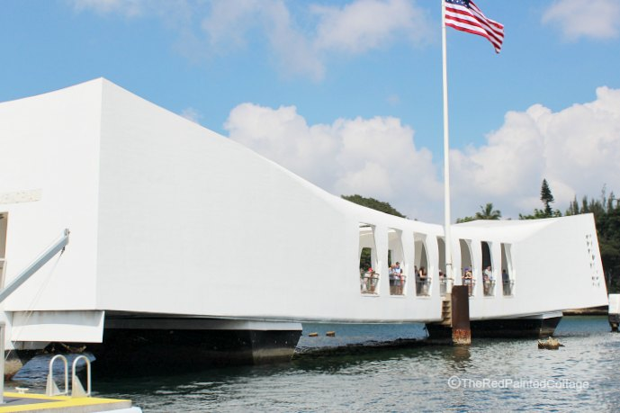 Honolulu, Luau, and Pearl Harbor on Oahu