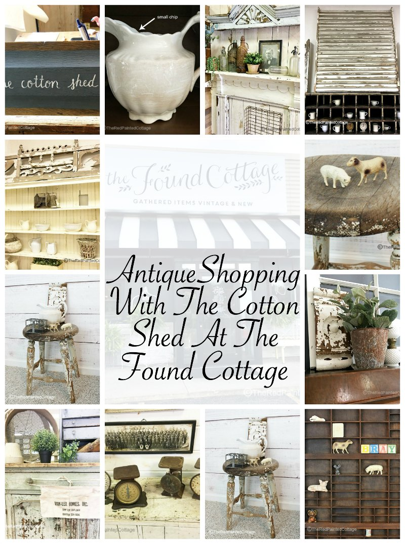 Eye Candy For Antique Lovers