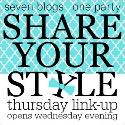 Share Your Style Party #173