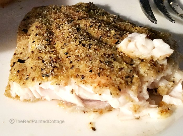 Delicious and Healthy Un-Fried Catfish
