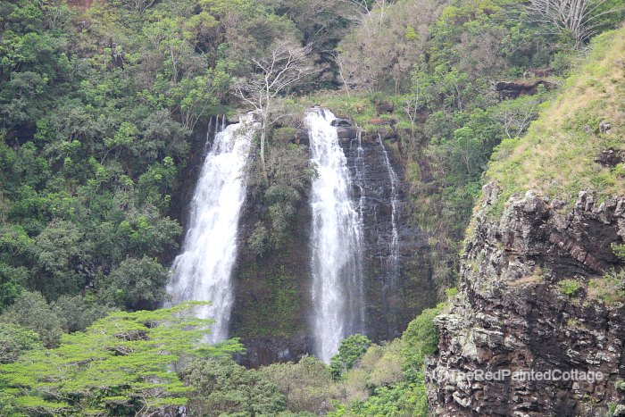 Kauai, The Garden Isle