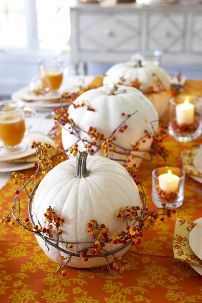 Ideas For Your Thanksgiving Table