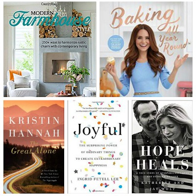 Suggested Books As Gifts
