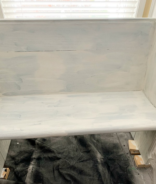 DIY Makeover Using Fusion Mineral Paint