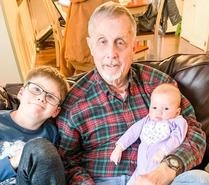 Corbin, Mr. Cottage, Vivienne